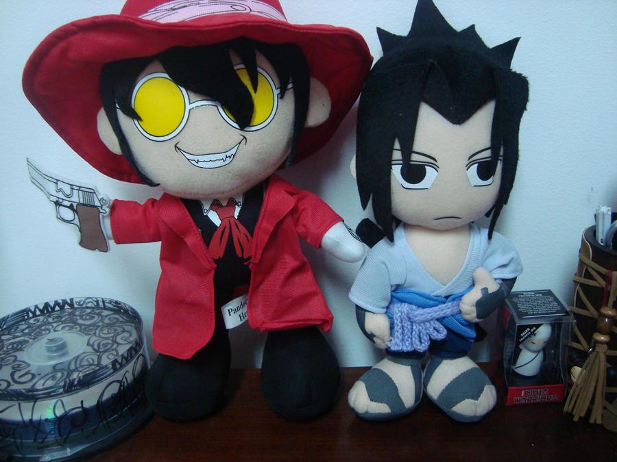 Random!!!! - Página 2 Alucard_and_sasuke_by_o0tsubasanotenshi0o-d3411pw