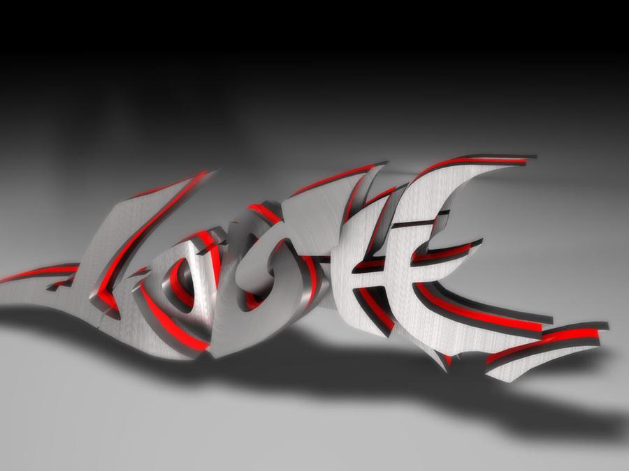 3d looch by ocdfx