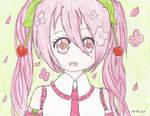 Sakura Miku by Xx-Mochi-Chan-xX