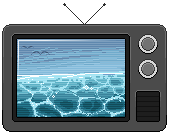 tv pixel by DriftwoodBones