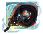 [Artfight-21] Dorago