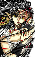 Ashura: The Red String