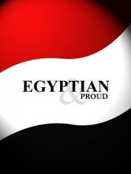 i am egyptian