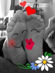 edited soles by heshamahmed