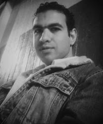 thats me :D by heshamahmed