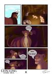 1x5 | The Lion King: Dark Era by ZannaWTL
