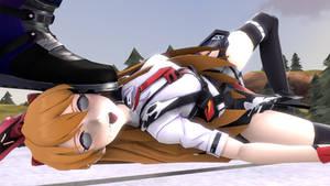 Asuka eyes white 21