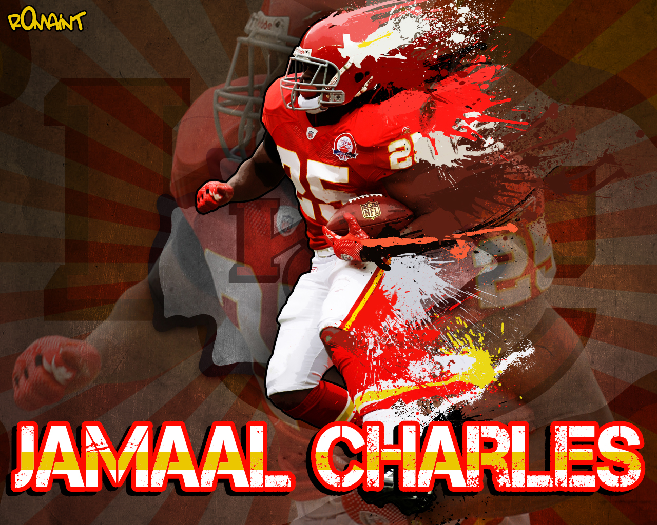 kansas city chiefs wallpaper collection sports geekery
