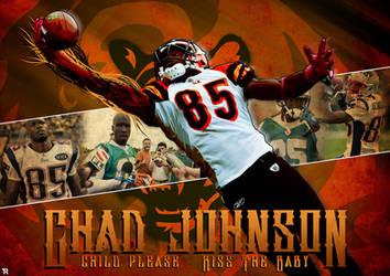 Chad Johnson Wallpaper