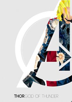 Thor Triangle !