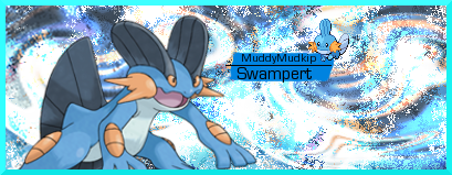 Current Pokemon Swampert_Signature_by_MuddyMudkip