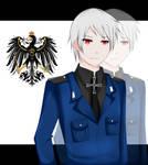 - prussia -