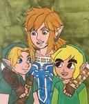 Link Squad