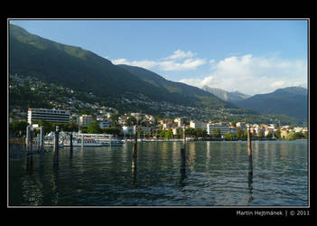 Locarno, Switzerland by H8me-CZ