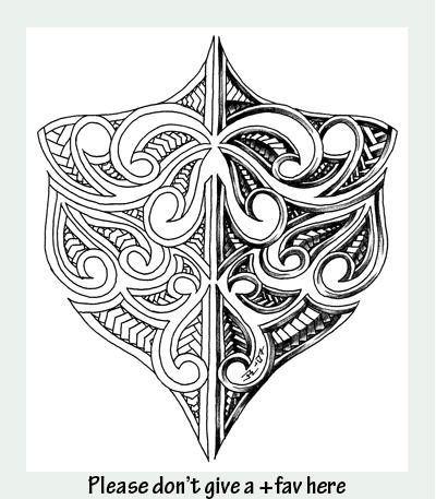 Maori 2 By Roblfc1892 64469395