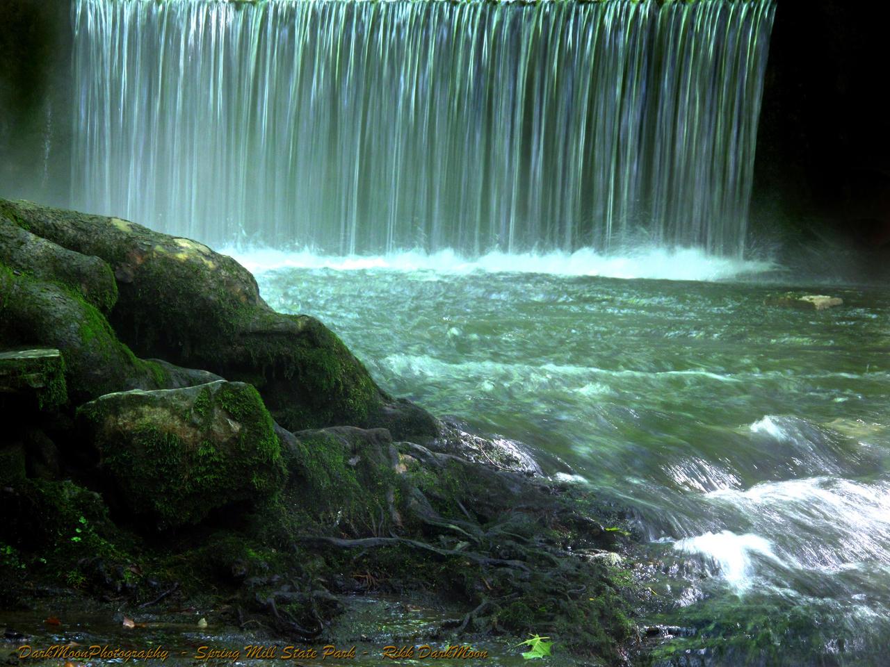 SpringMillIndiana-4872-WP-M by darkmoonphoto