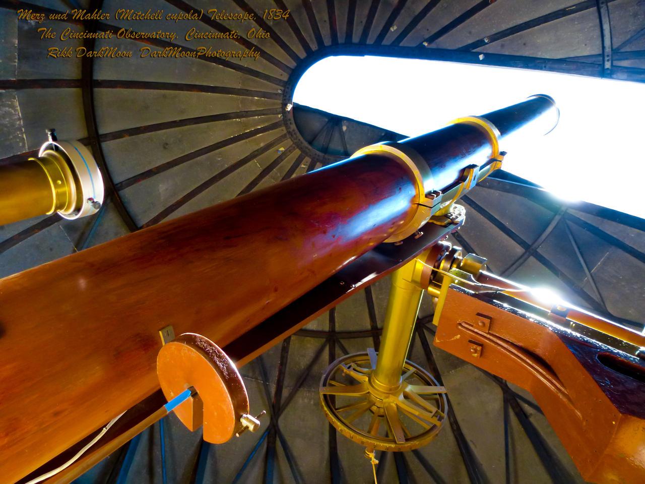 00-TheCincinnatiObservatory-P1090602-2-WP-Mast by darkmoonphoto