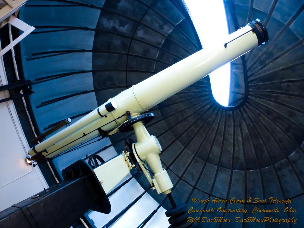 00-TheCincinnatiObservatory-P1090634-2-WP-Mast by darkmoonphoto