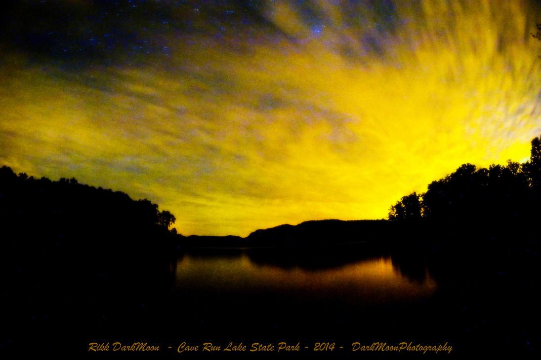 00-CaveRunLakeStatePark-2014-1130923-HDR-WP-Master by darkmoonphoto