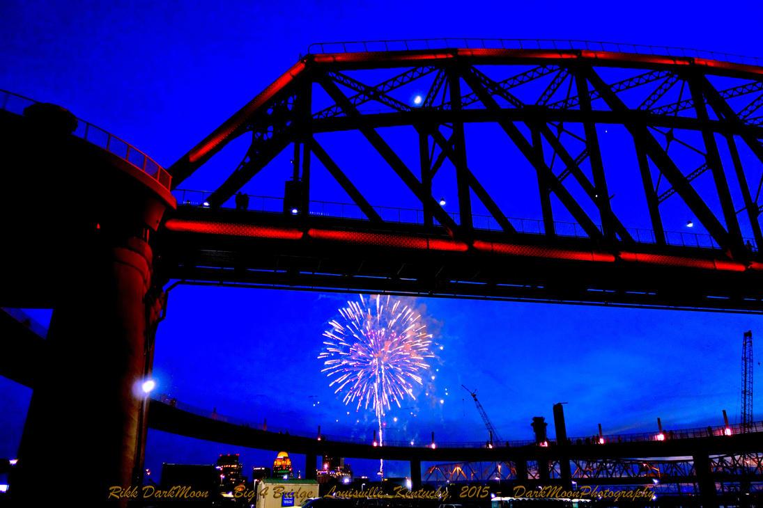 00-Big4Bridge-LouisvilleKy-2015-DSC04268-HDR-WP-Ma by darkmoonphoto