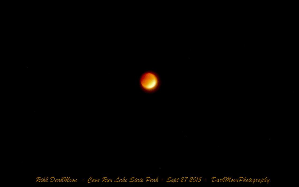 00-CaveRunLakeStatePark-Sept27th2015-DSC09367-2A-W by darkmoonphoto