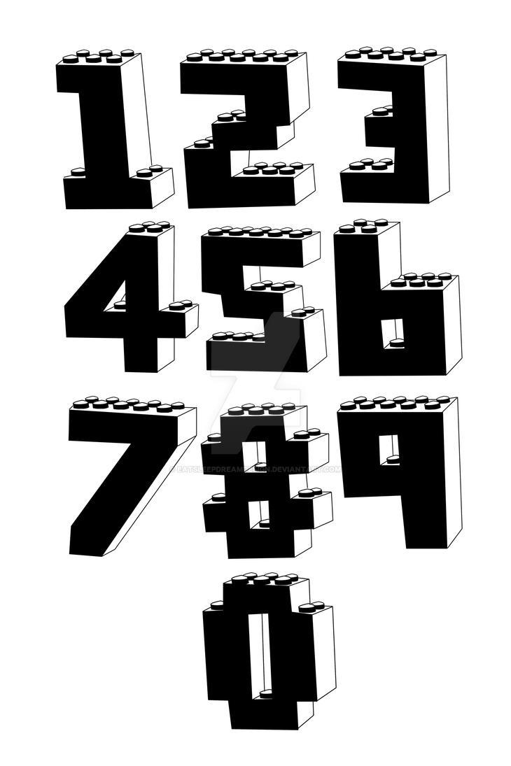 Bricking It III by EatSleepDreamDesign