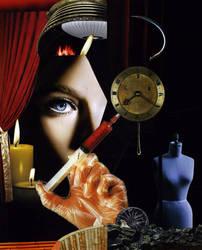 THE CLOCK by Cuestionador
