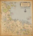 Map of North-Eastern Durthaen
