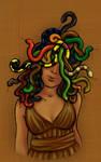 Gorgon colour