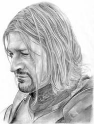 Boromir by ofborg
