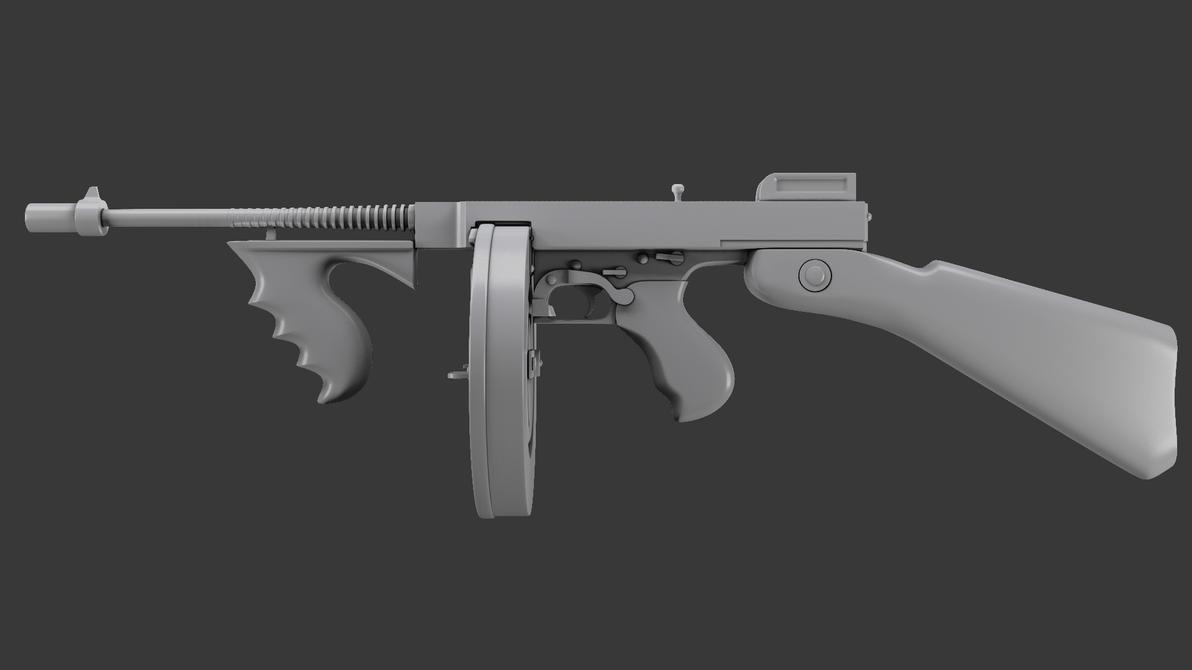 meet my tommy gun livejournal ru