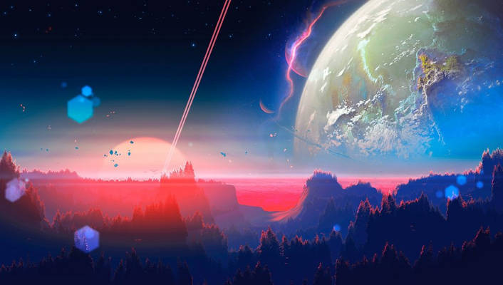 Outer-space-fantasy-art