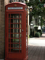 phonebooth by moronicon