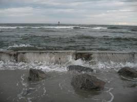 shore 3 by moronicon