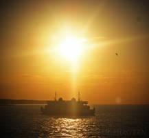 Sunlight Journey by mli93