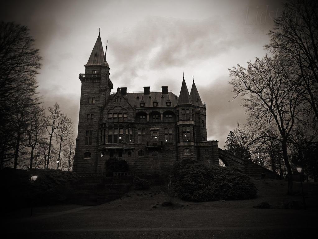Teleborg Castle #3 by mli93
