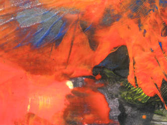 Flaming Farmyard by phocksx