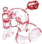 I Love you RedBull