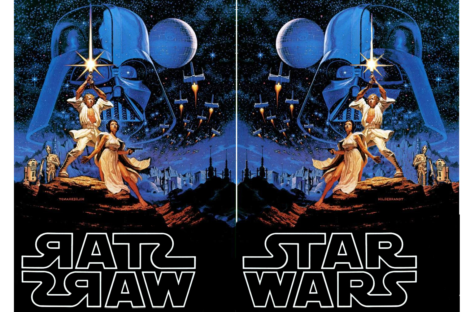 Star wars 3d by garbagestar on deviantart for 3d star net