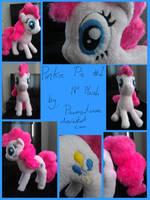 Pinkie Plushie - Image Compilation by DapperCat-UK