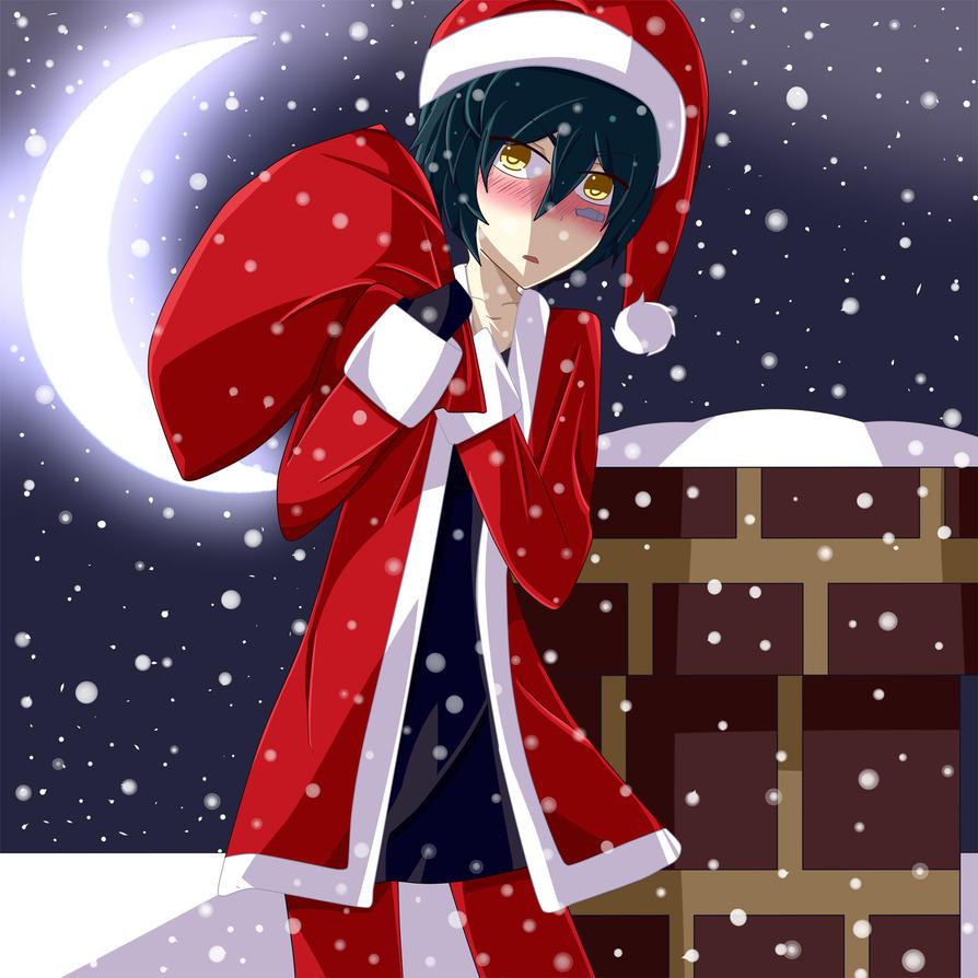Merry Christmas~ by Lantern-Tan