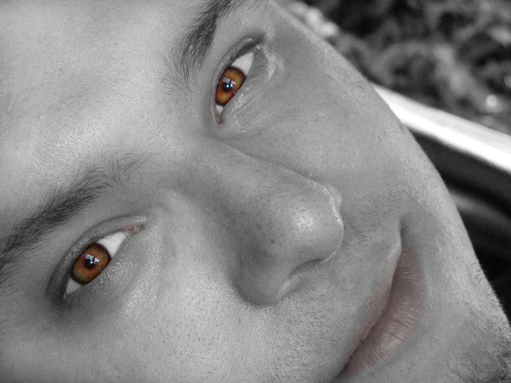 Beautiful Eyes by unicorn-lady
