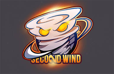SecondWind - LogoDesign by RebelRacoons