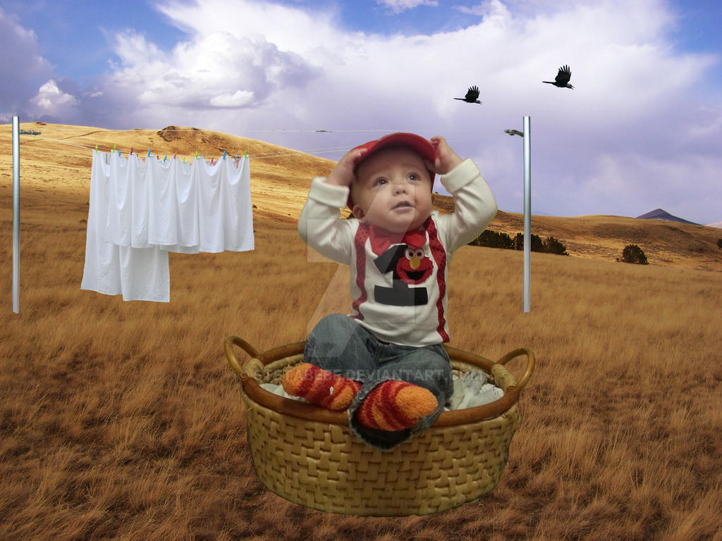 My Son's bday shoot by Stetabebe