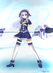 Fairy Fencer F~ Tiara