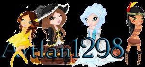 artfan1298's Profile Picture