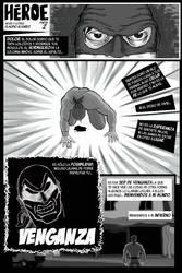 Heroe 2, page 1 by claudioalvarez