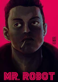 Elliot - Mr Robot