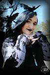 Goth Girl Photoshoot 20