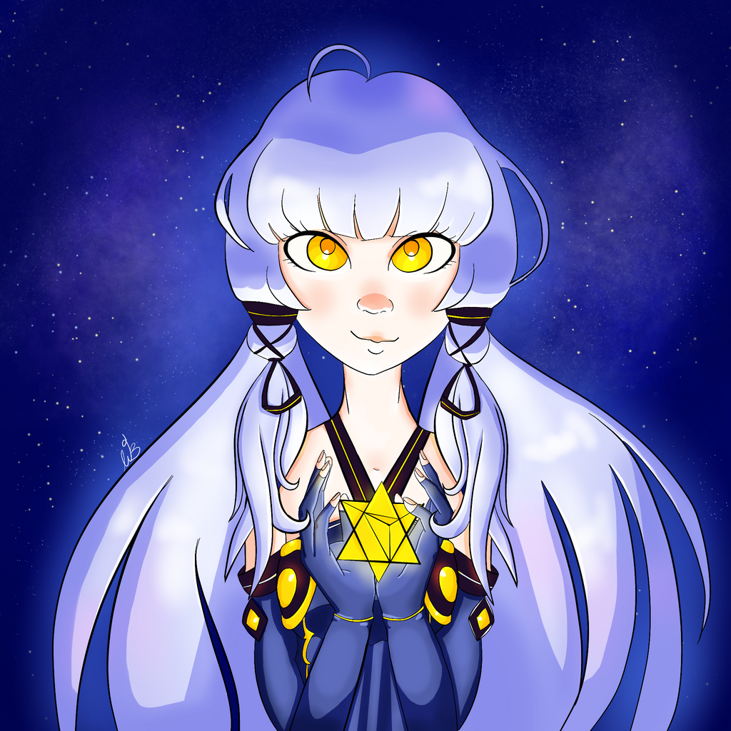 Stardust by Integra4Hell